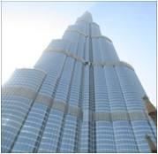 Burj Tower, Dubai
