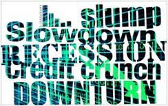Slowdown banner