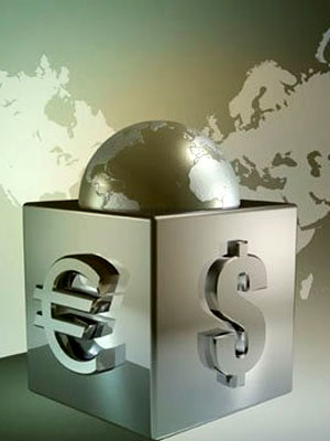 Swapping the Position but Who? US Dollar with Euro or Euro with US Dollar
