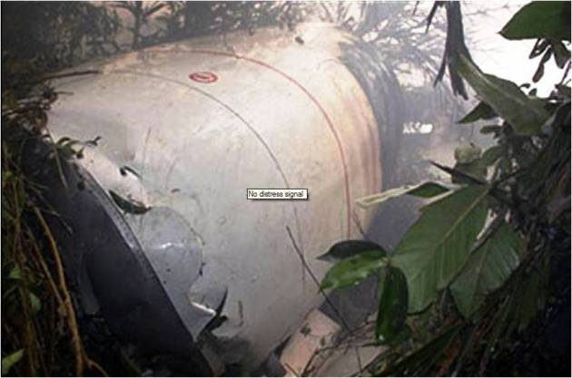 Mangalore Air Crash - Image - 3