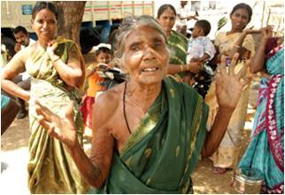Community Pardon in Many Villages, Thalaikoothal is Not a Crime, But a Social Custom for Them – Yes it's in India