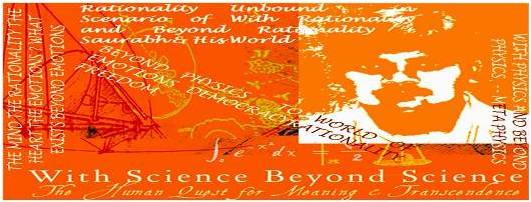 Text: Philosophy-With Science and Beyond Science