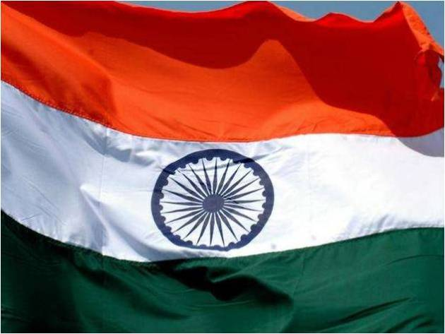 My Love-My Tri Colour