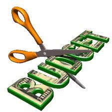 Pair of the Budget Scissors