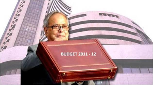 Pranab Mukherjee ready to Present Budget