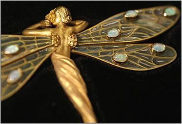 Image - Golden Fairy